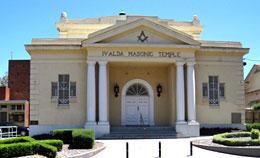 ivalda Masonic Centre